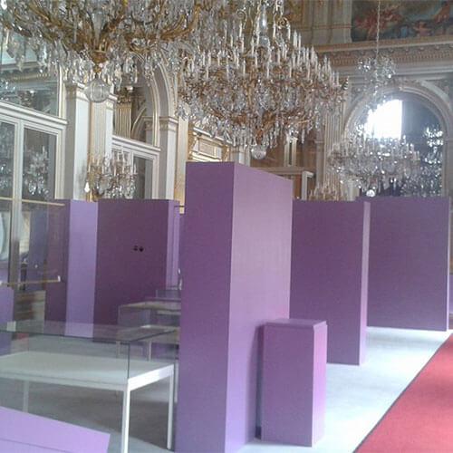 Home Color | Peinture et revêtements à Bruxelles et en Wallonie